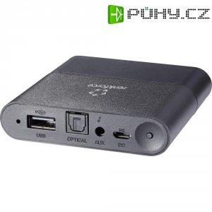 Streamování hudby renkCast Musik (AirPlay, Miracast, DLNA)