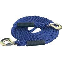 Tažné lano, 84624, do 3 t, modrá