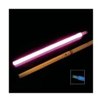 Svítící tyč Knick Light S-300x15pnk, 30 cm, fialová