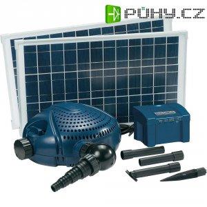 Solární zahradní fontána - sada FIAP Aqua Active Solar 3.000 2554, 3000 l/h, 2.4 m