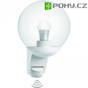 Venkovní svítidlo s PIR senzorem Steinel L 585, E27, bílá (005917)