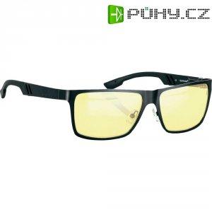 PC a herní brýle VINYL Onyx Gunnar
