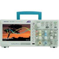 Digitální osciloskop Tektronix TBS1102B, 100 MHz, 2kanálová