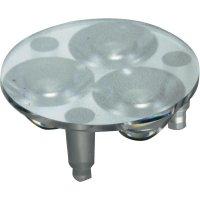 Optika pro Luxeon ® Rebel nebo Seoul Semiconductor ® Z5 Carclo 10511, 19.2°