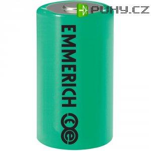 Lithiová baterie Emmerich, typD