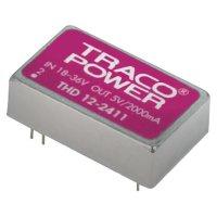 DC/DC měnič TracoPower THD 12-4823
