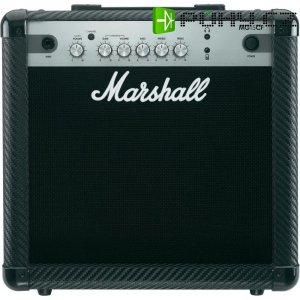 Kytarové kombo Marshall MG15 CF
