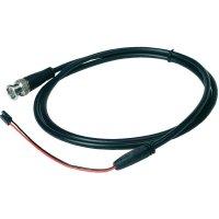 Měřicí kabel s adaptérem BNC Hirschmann - AL 0,64