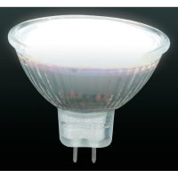 LED žárovka MR16, 8632c20b, GU5.3, 1,4 W, 12 V, 49 mm