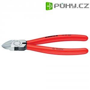 Stranové štípací kleště na plasty Knipex 72 01 140, 140 mm