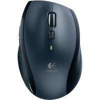 Bezdrátová laserová myš M705