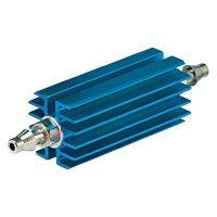 Hliníkový chladič Force Engine pro motory H2O
