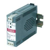 Zdroj na DIN lištu TracoPower TCL 012-124DC, 24 V/DC, 1 A