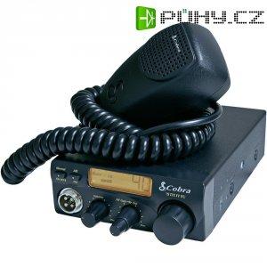CB mobilní radiostanice Maas Cobra 19DX IV EU