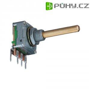 Potentiometer Service GmbH, 2021, 100 kΩ, 0,05 W