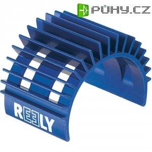 Hliníkový chladič Reely, modrá