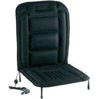 Vyhřívaný potah sedačky Waeco MagicComfort, černý