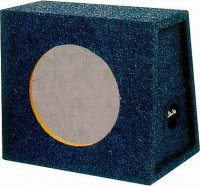 "Box pro repro 380mm(15"") 480x430x480mm"