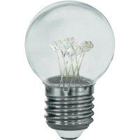 LED žárovka Müller Licht PAR 16, E27, 0,4 W, 230 V, teplá bílá