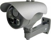 Kamera CCD 700TVL YC-38E3W2, objektiv 8mm