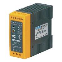 Napájecí zdroj na DIN lištu Cotek DN 60-48, 1,25 A, 48 V/DC