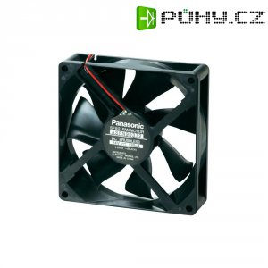 DC ventilátor Panasonic ASFN94391, 92 x 92 x 25 mm, 12 V/DC