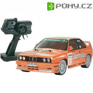 RC model EP Tamiya BMW M3 Jägermeister, 1:10, 4WD, RtR 2.4 GHz