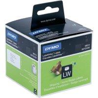 DYMO etikety (role) 101 x 54 mm papír bílá 220 ks S0722430 přepravní štítky