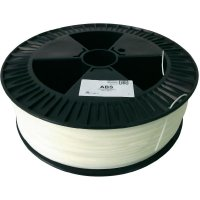 Náplň pro 3D tiskárnu, German RepRap 100180, ABS, 1,75 mm, 2 kg, přírodní