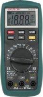 Multimetr MS8221C MASTECH automat-nekompletní, nefunkční