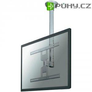 "Stropní držák na TV, 56 - 130 cm (22\"" - 52\"") NewStar FPMA-C400SILVER, stříbrný"