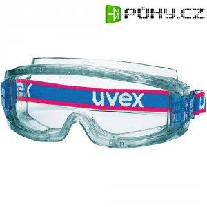 Ochranné brýle Uvex Ultravision, 9301714, transparentní