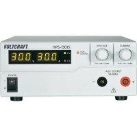 Spínaný laboratorní zdroj Voltcraft HPS-13015, 1 - 30 V , 0 - 15 A