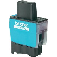 Cartridge Brother LC-900, LC900C, cyan