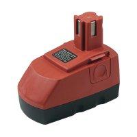 Akumulátor AP APHL P1103, NiCd, 12 V, 2,0 Ah