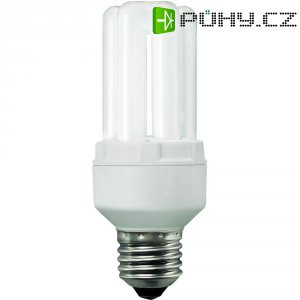 Úsporná žárovka trubková Osram Dulux Superstar E27, 7 W, teplá bílá