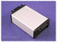 Univerzální pouzdro hliník Hammond Electronics 1457J1602E, 160 x 84 x 28.5 , bílá