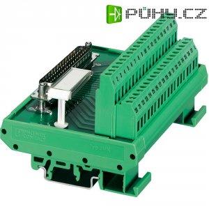 Patice Phoenix Contact FLKM-D 9 SUB/S (2281128), 0,2 - 4 mm², 9pól., na montážní lištu