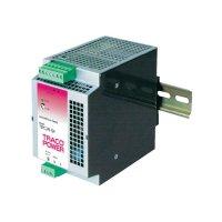 Zdroj na DIN lištu TracoPower TSPC 240-124, 24 V/DC, 10 A
