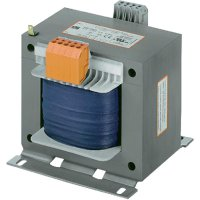 Bezpečnostní transformátor Block STEU 630/24, 2x 12 V, 630 VA