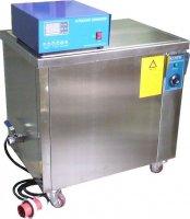 Ultrazvuková čistička VGT-1036 145l 2160W s ohřevem
