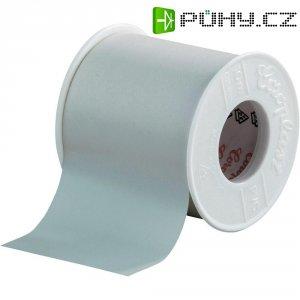 Lepící páska Coroplast, 2205, 50 mm x 10 m, světle šedá