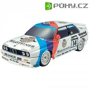 RC model auta Tamiya Schnitzer BMW M3 Sport Evo, 1:10, elektrický, 4WD (4x4), stavebnice