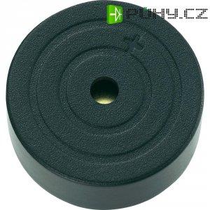 Piezoměnič, 75 dB 12 V/DC, KPI-G2412-6269