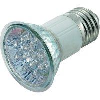 LED žárovka, 8621C2f, E27, 1 W, 230 V, 72 mm, teplá bílá