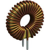 Toroidní cívka Fastron TLC/0.5A-100M-00, 10 µH, 0,5 A