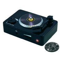 Gramofonový předzesilovač ION Vinyl Forever