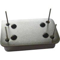 Oscilátor, 10 MHz, TFT680, DIP 14