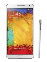 Samsung Galaxy Note 3 White - CZ distribuce