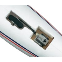 Výsuvný podvozek Reely pro Jet Liner